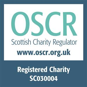 Scottish charity number