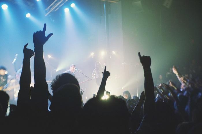 Accessible Music Festivals in Scotland 2017