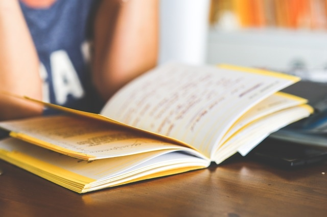 Engaging with books for dyslexic wellbeing