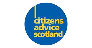 Citizen Advice Scotland logo